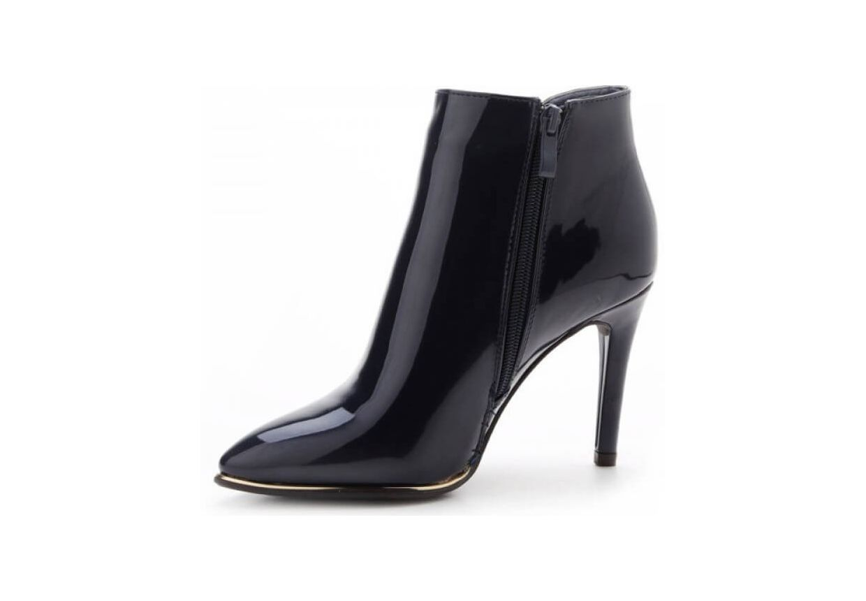 Bottines-noir-talon-fin-Moow